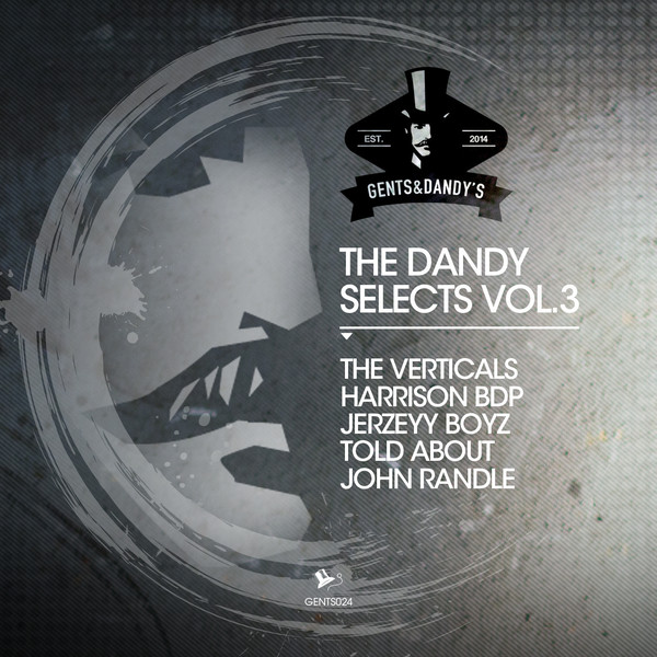 [GENTS24] Various Artists - The Dandy Selects Vol.3