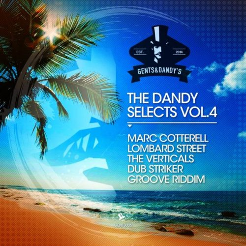 [GENTS035] Various Artists - The Dandy Selects Vol.4