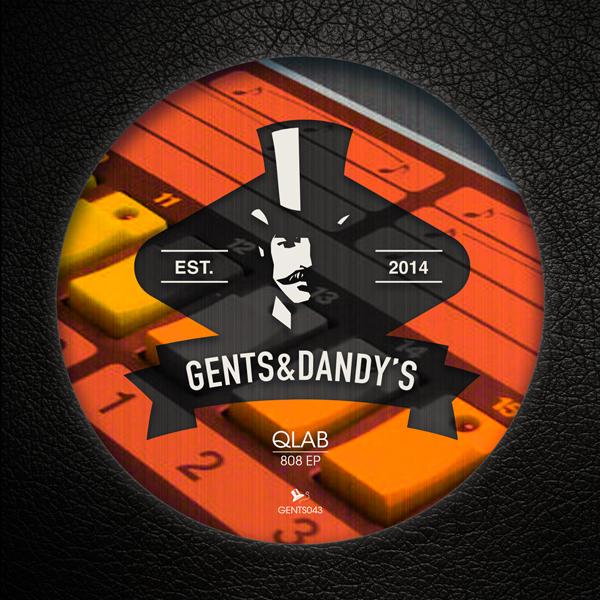 GENTS043 Q Lab - 808 EP