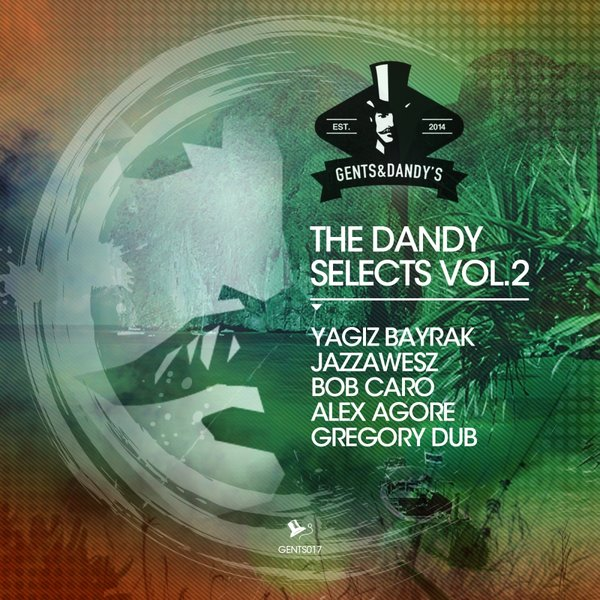 GENTS017 VA - The Dandy Selects Vol 2