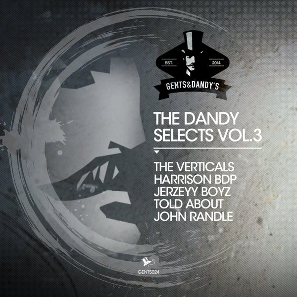 GENTS024 VA - The Dandy Selects Vol 3