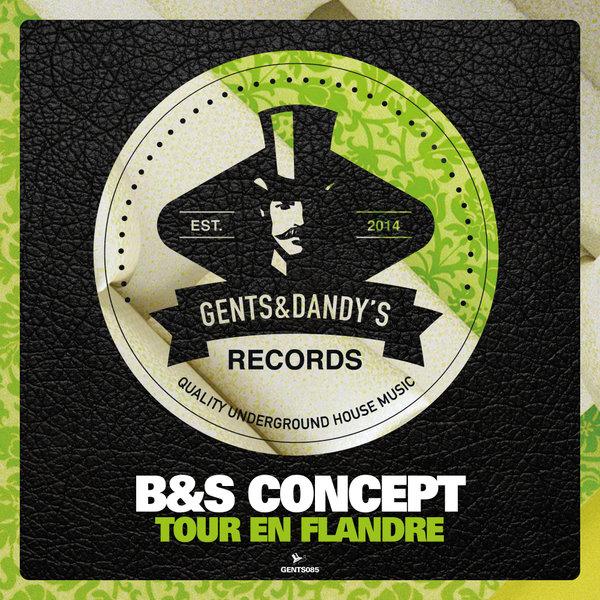 GENTS085 - B&S Concept - Tour En Flandre