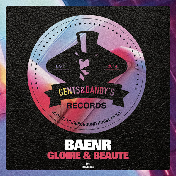 GENTS086 - BAENR - Gloire & Beaute