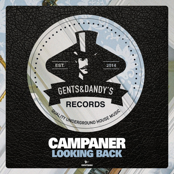 GENTS088 - Campaner - Looking Back