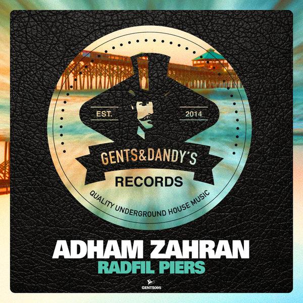 GENTS095 - Adham Zahran - Radfil Piers