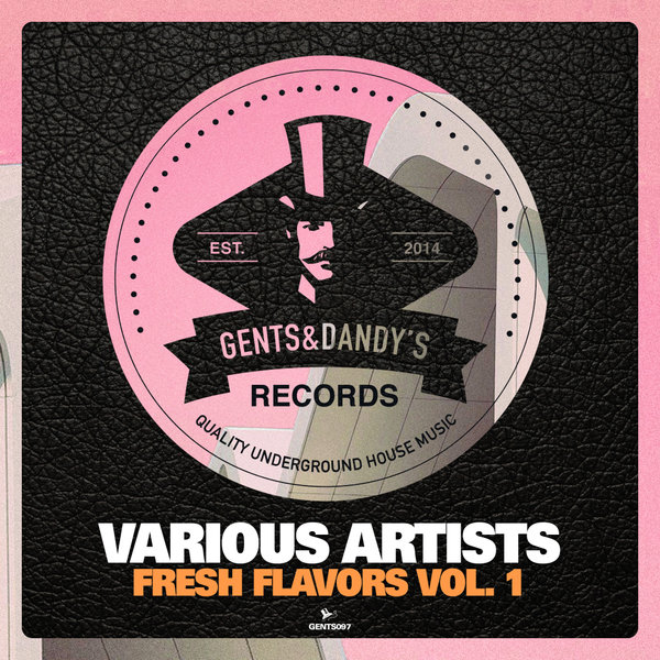 GENTS097 - VA - Fresh Flavors Vol 1