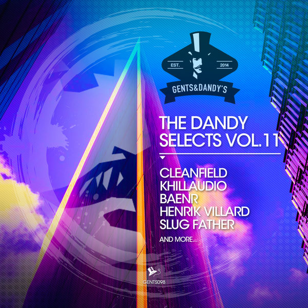 GENTS098 - VA - The Dandy Selects Vol 11