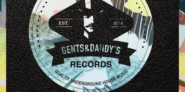 GENTS107 - Kool Bronson - The Funkiest