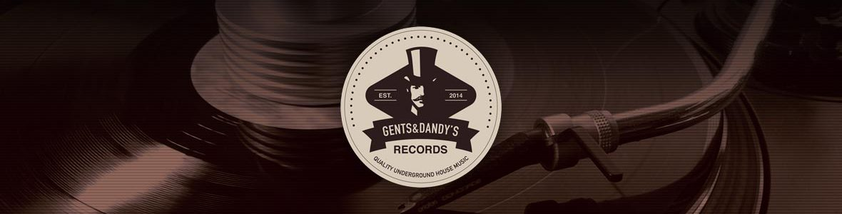Gents & Dandy's Records - Header2