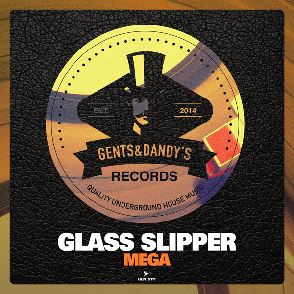 GENTS111 - Glass Slipper - MEGA