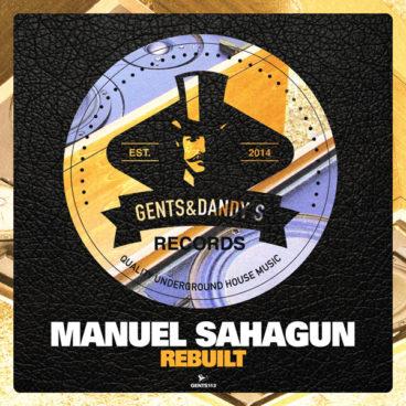 GENTS113 - Manuel Sahagun - Rebuilt