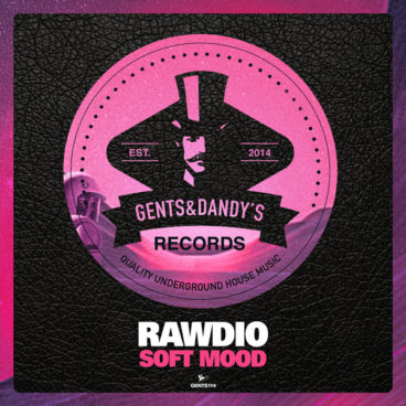 GENTS114 - Rawdio - Soft Mood EP