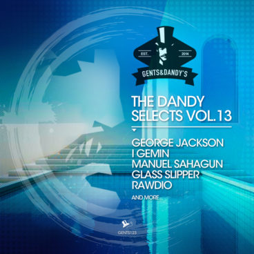 GENTS123 - VA - The Dandy Selects Vol. 13