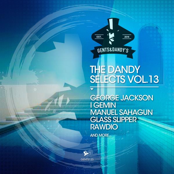 GENTS123 - VA - The Dandy Selects Vol. 13