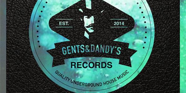 GENTS130 - 22 Weeks - Hideaway EP