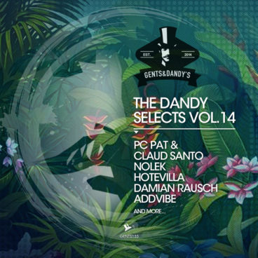GENTS133 - Various Artists - The Dandy Selects Vol. 14