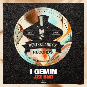 GENTS135 - I Gemin - Jzz Bnd EP