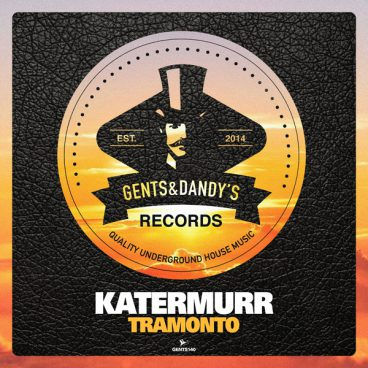 GENTS140 - Katermurr - Tramonto